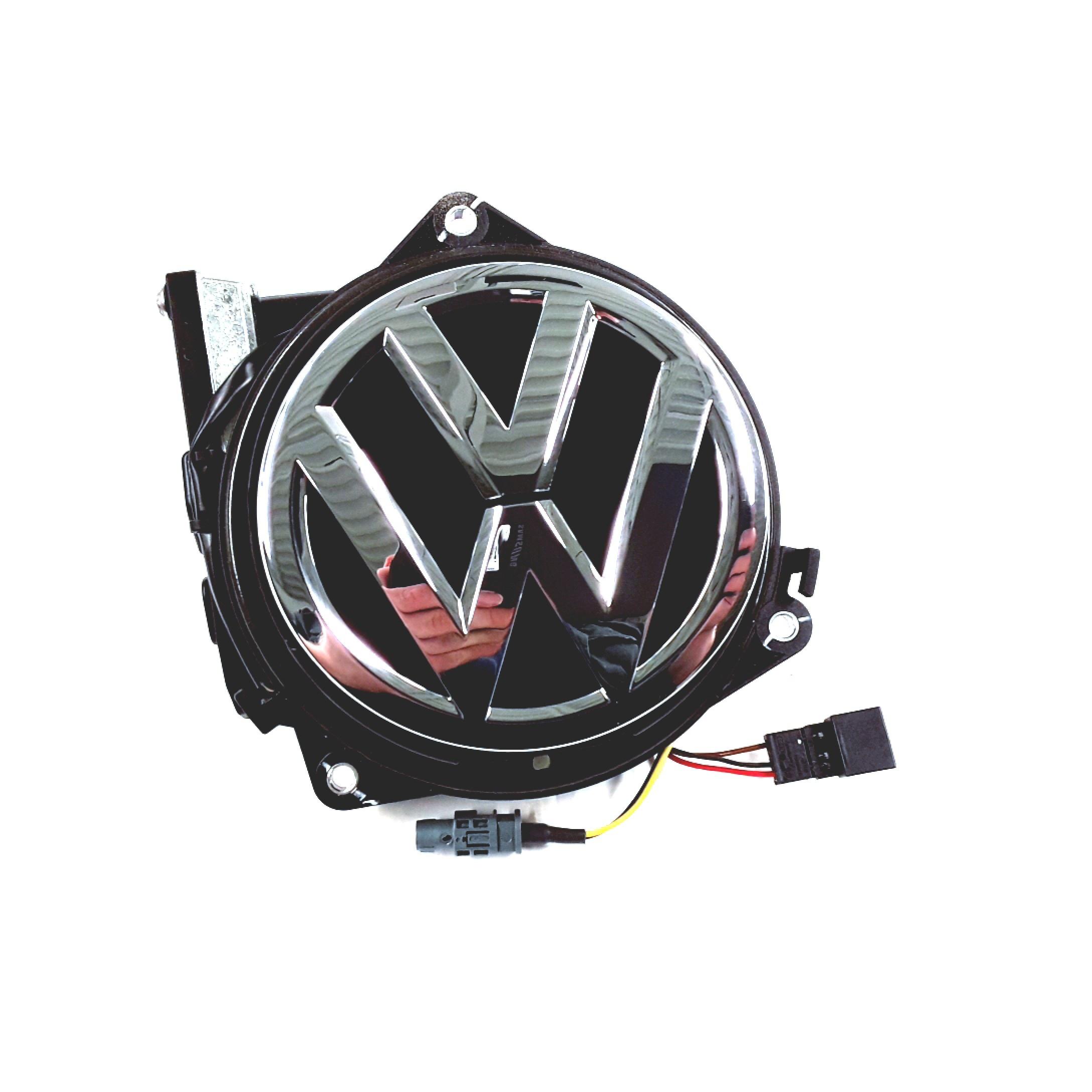 Volkswagen Gti Liftgate Lock Actuator
